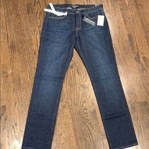 New Lucky Brand Sweet n Straight Jeans